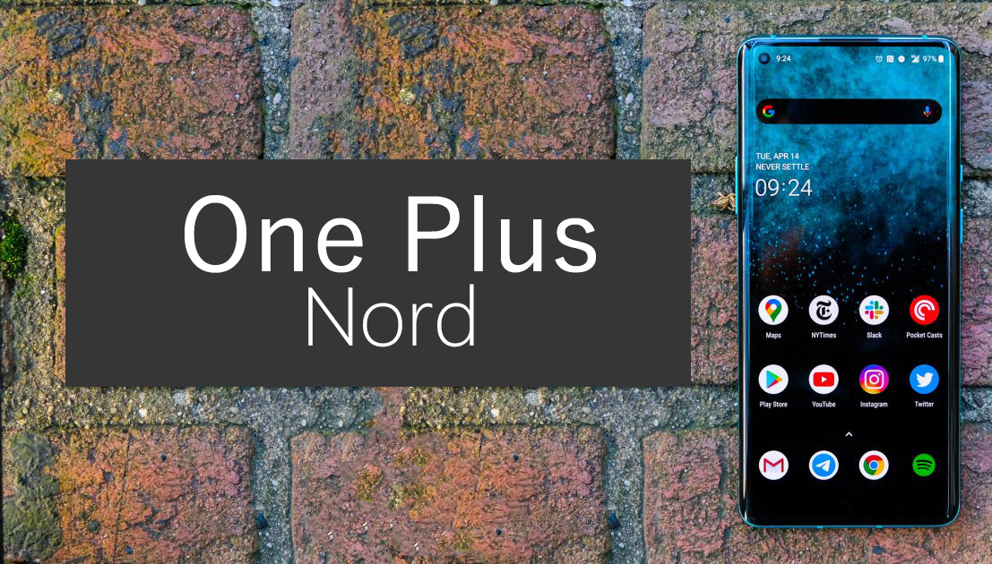 One Plus Nord
