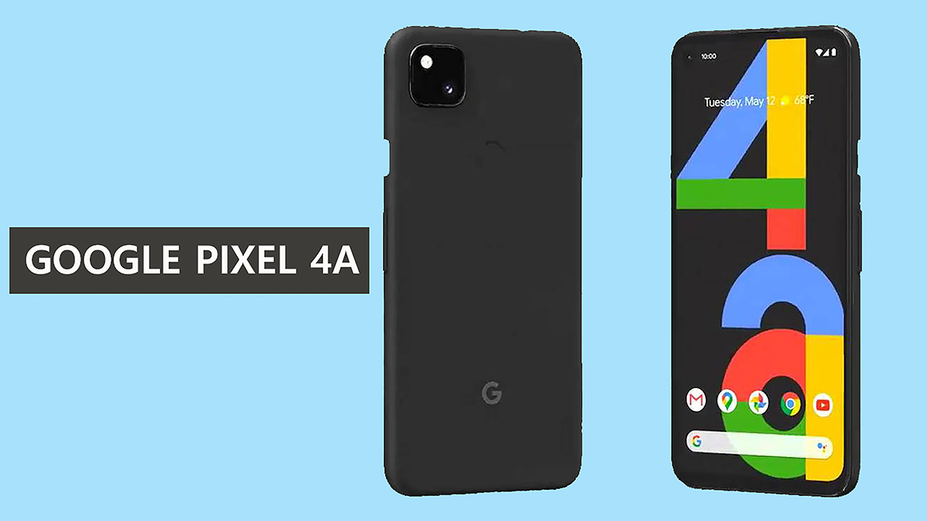 Google introduces Pixel 4A