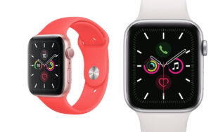 Apple Watch Series 5 is now available at a reasonable price on Amazon