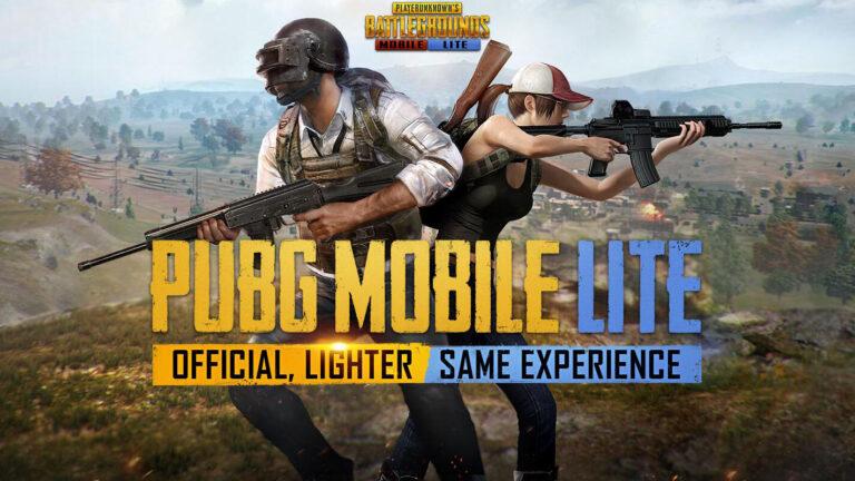 Pubg Mobile Lite 0.21.0 download