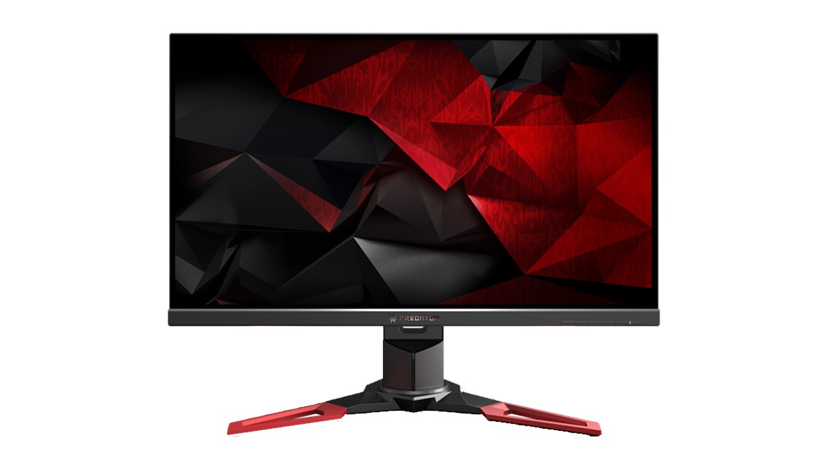 Save up to $170 on Acer Predator XB1 Gaming Monitor at Amazon