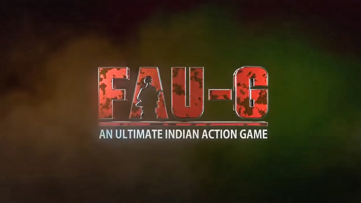 FAU-G an Indian Online game doesn't have similarity to Pubg Mobile