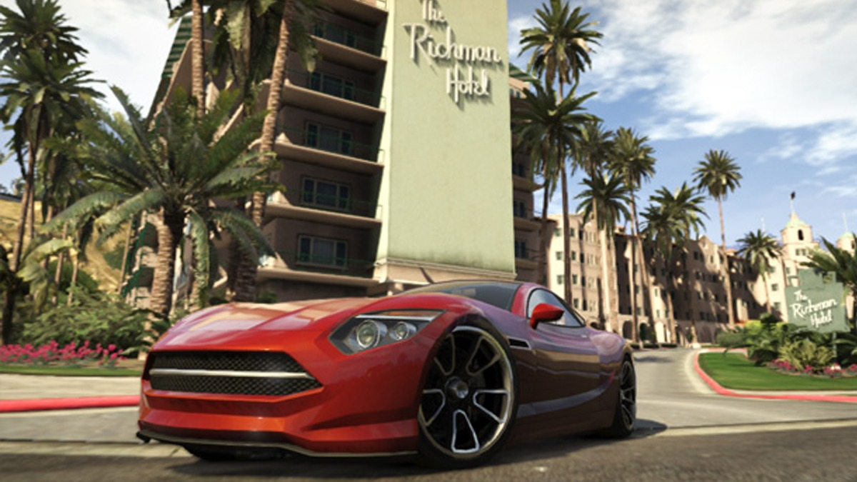 GTA 5 PC is well optimized & has better controls, steps to download