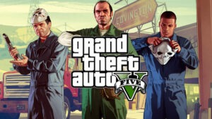 GTA 5 on PC: Save up to 50% on purchasing it via Steam