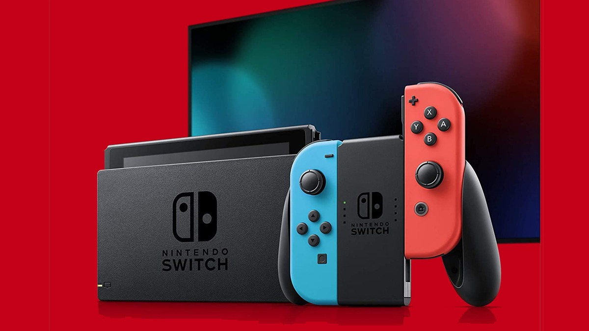 Best Deals on Nintendo Switch Controllers at Amazon