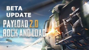 Pubg Mobile Lite Beta update Payload 2.0 download link & Steps to install