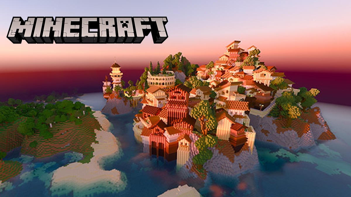 Minecraft 1.17 Caves and Cliff new update Leaks rolled out