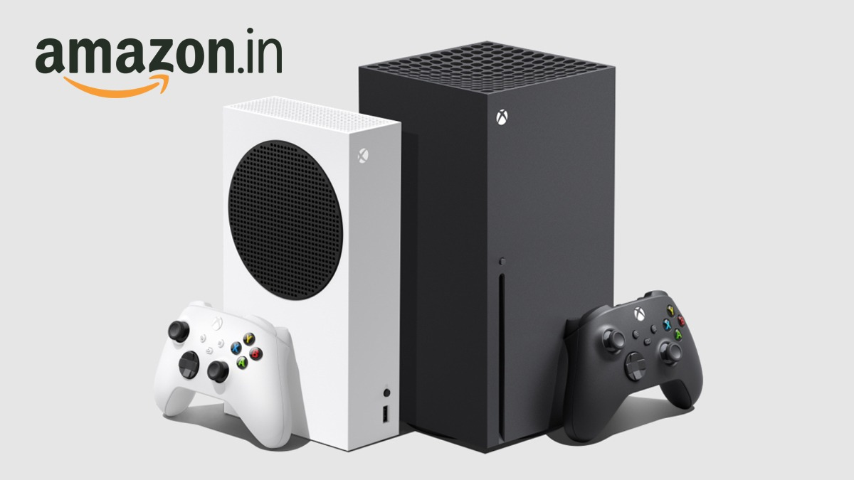 Xbox Series X and S Pre-orders Sold Out Instantly at Amazon & Flipkart