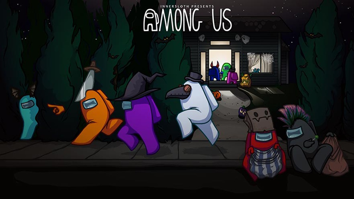 Among Us new Map more details to be revealed very soon