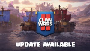 Clash Royale November Update Bugs fixed and new features revealed