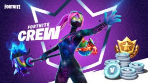 Epic Games to launch Fortnite Monthly Subscription package for players