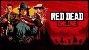 Red Dead Online will be available as a Standalone game on 1st December