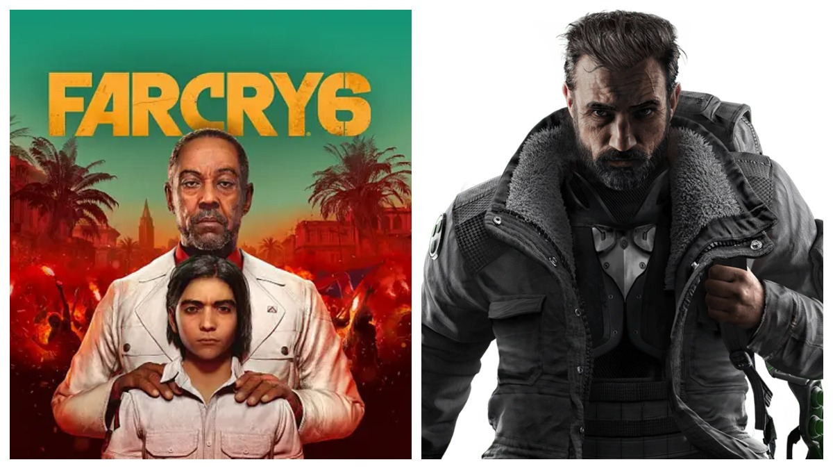 Ubisoft delays another big game after Far Cry 6 & Rainbow Six quarantine