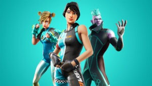 Fortnite teammates can now video chat during battle royale online