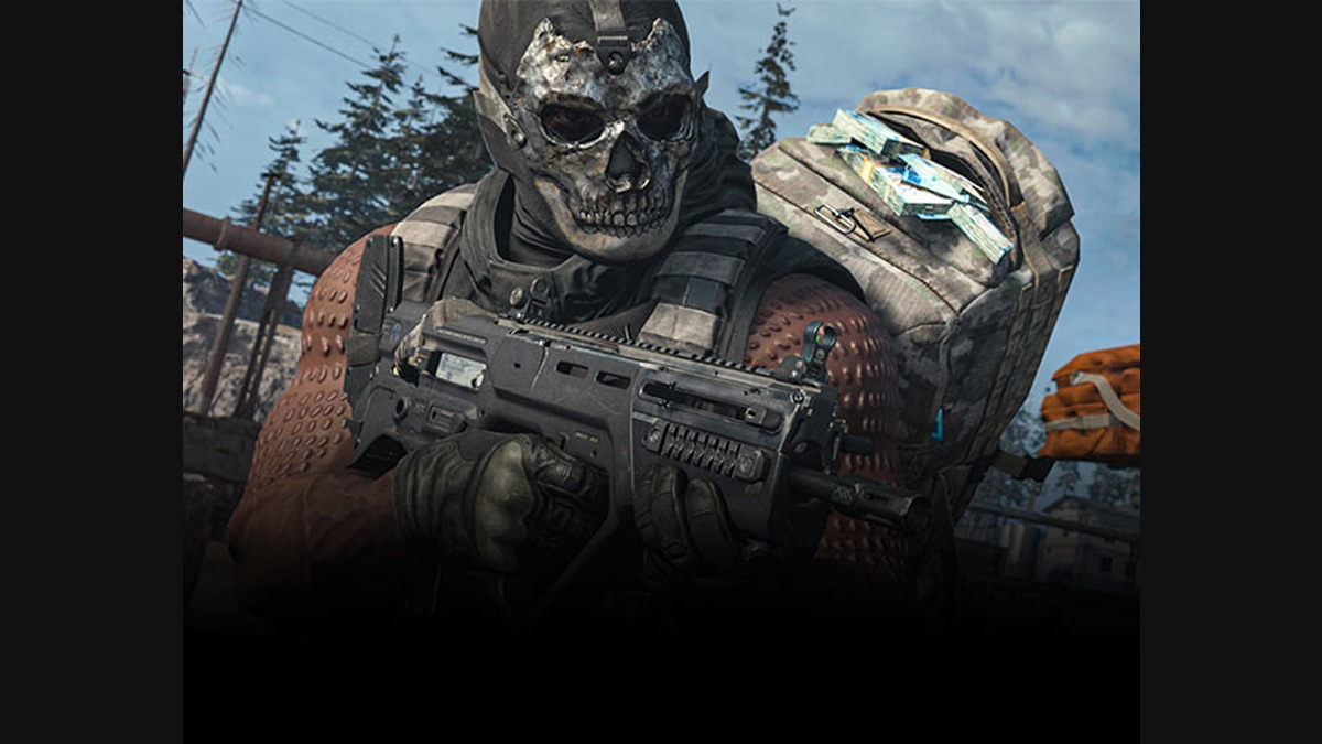 Call of Duty: Warzone will be limited to the same engine, as confirmed