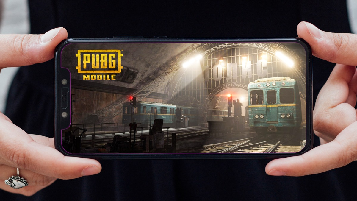 Pubg Mobile Korean (KR) version new official update 1.1 is now available