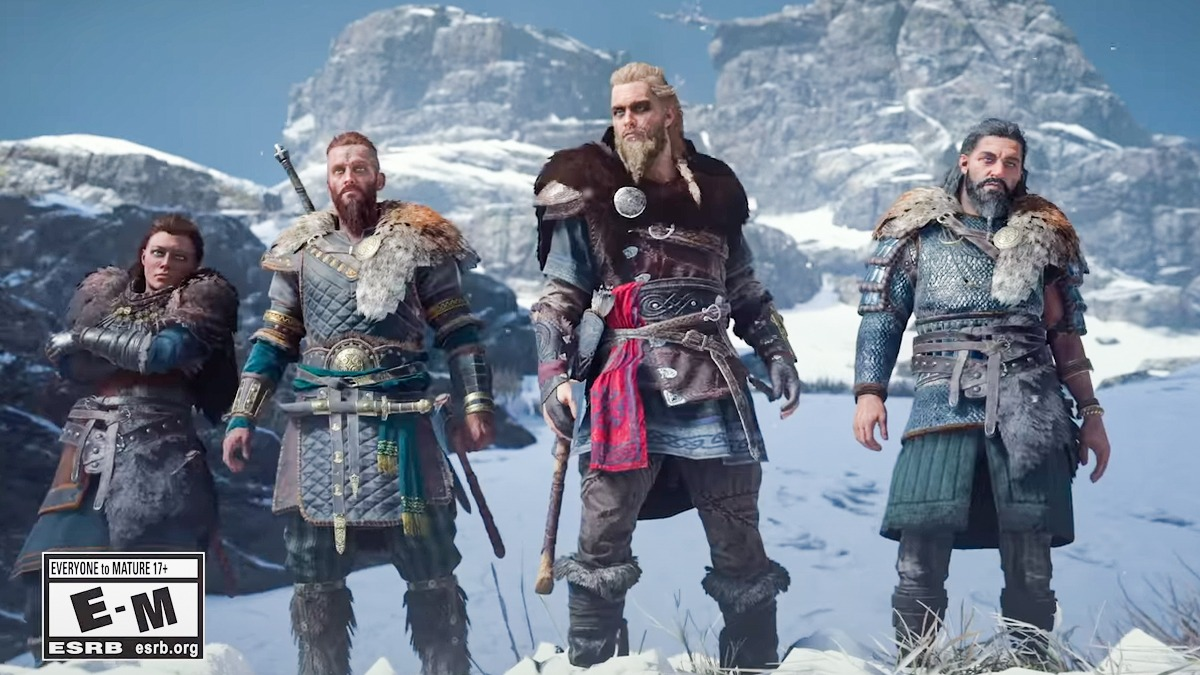 Sony Launches trailer of new PS5 games coming in 2021