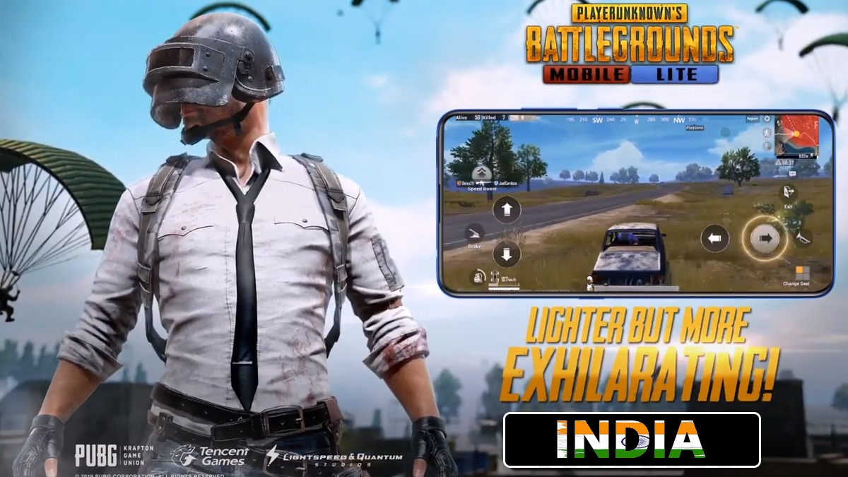 PUBG Mobile Lite Indian version might not be released