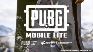 PUBG Mobile Lite winter update global version new teaser revealed