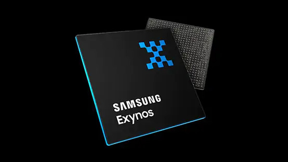 Samsung Exynos 1080 Chipset is all set to be unveiled on November 12th