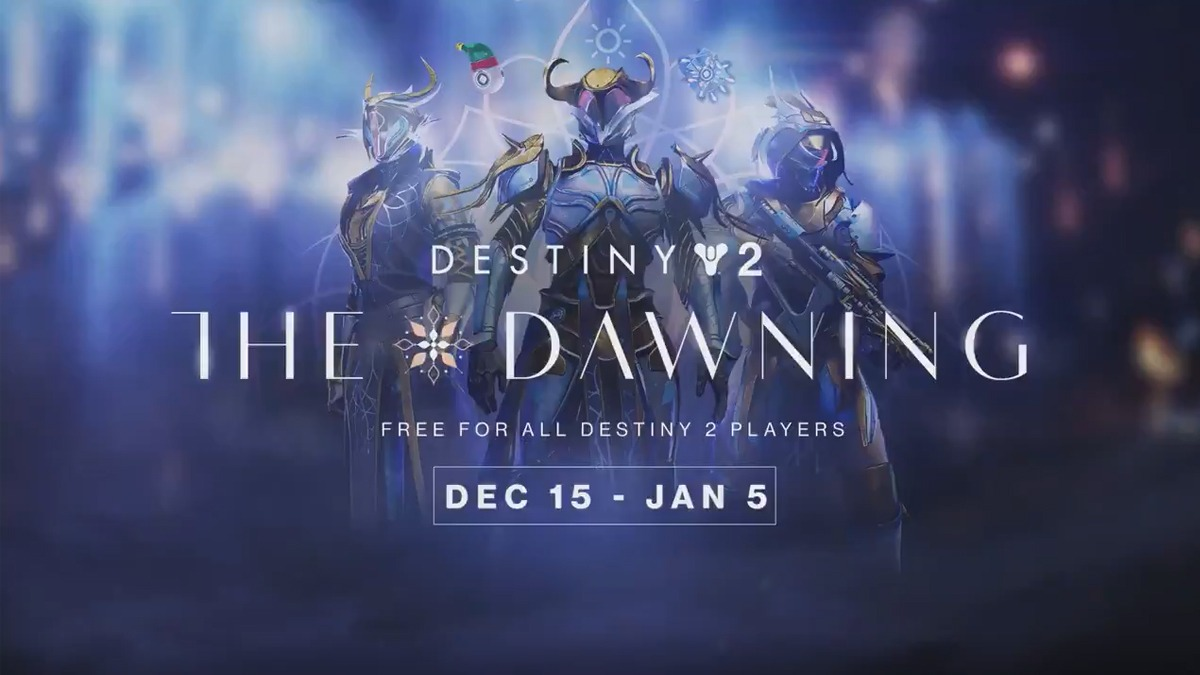 Destiny 2 Drawing event update new rewards revealed