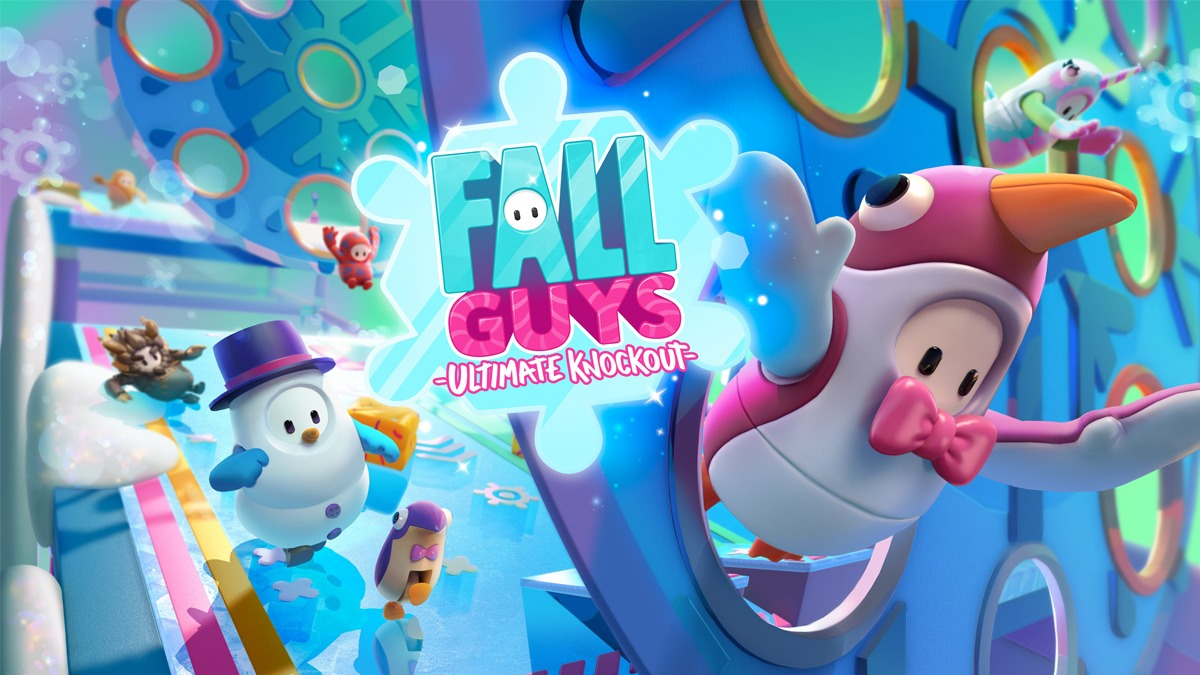 Fall Guys PC Copies sold over a record of 11 million times