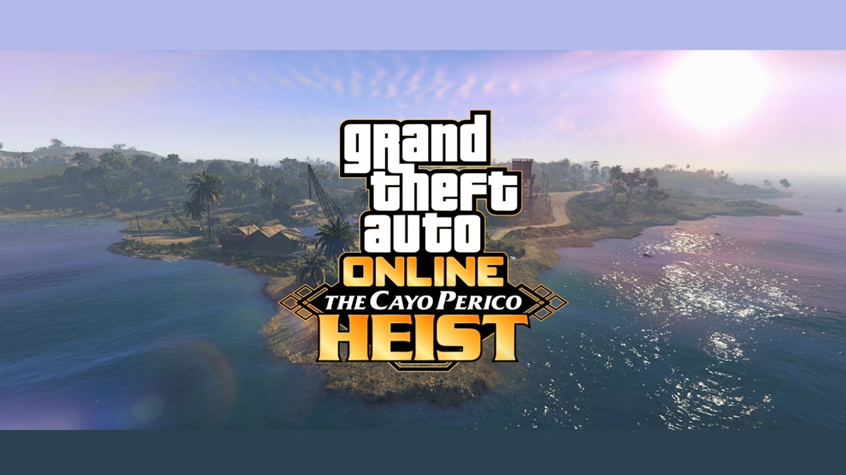 Rockstar revealed GTA 5 Online Cayo Perico Heist Full Trailer