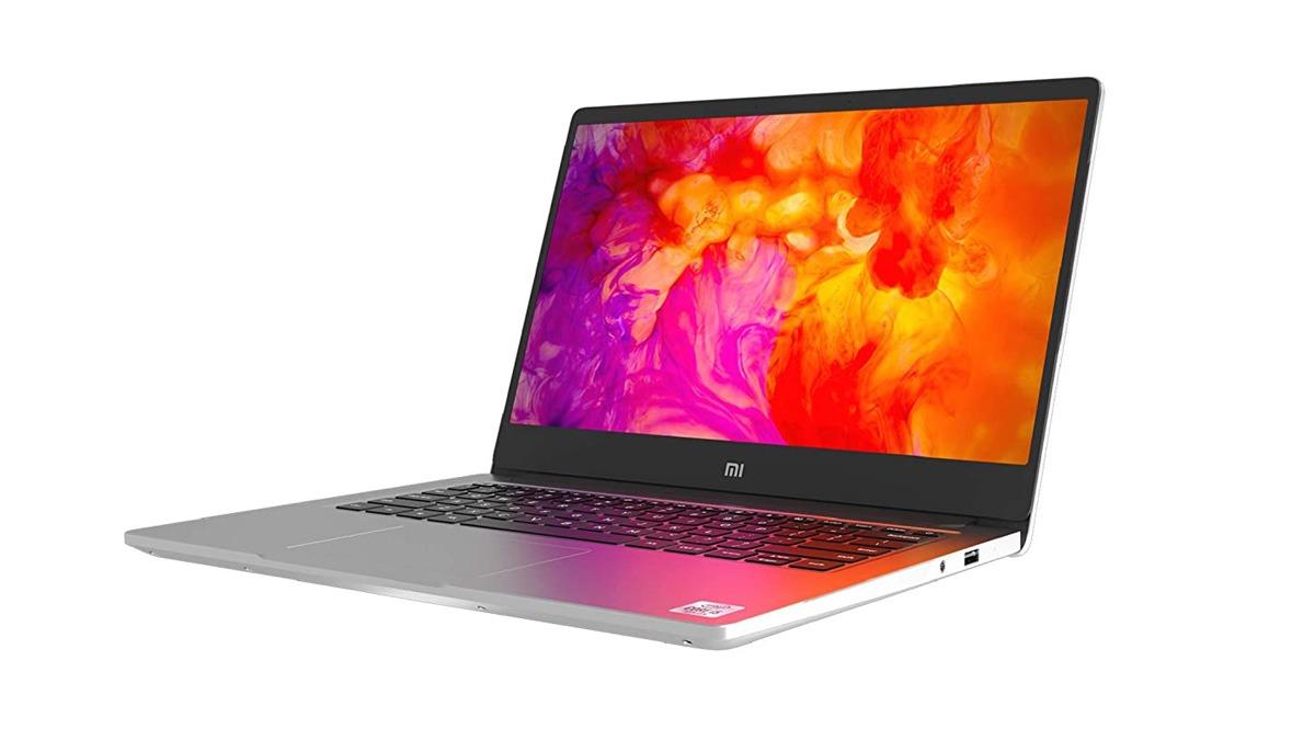 Mi Intel Core Thin