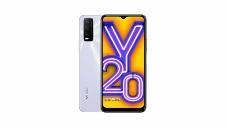 Vivo Y20A is now available for sale on Vivo Indian Online Store