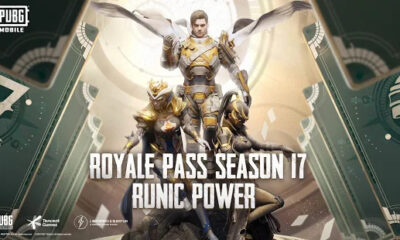 Pubg Mobile Royal Pass Season 17