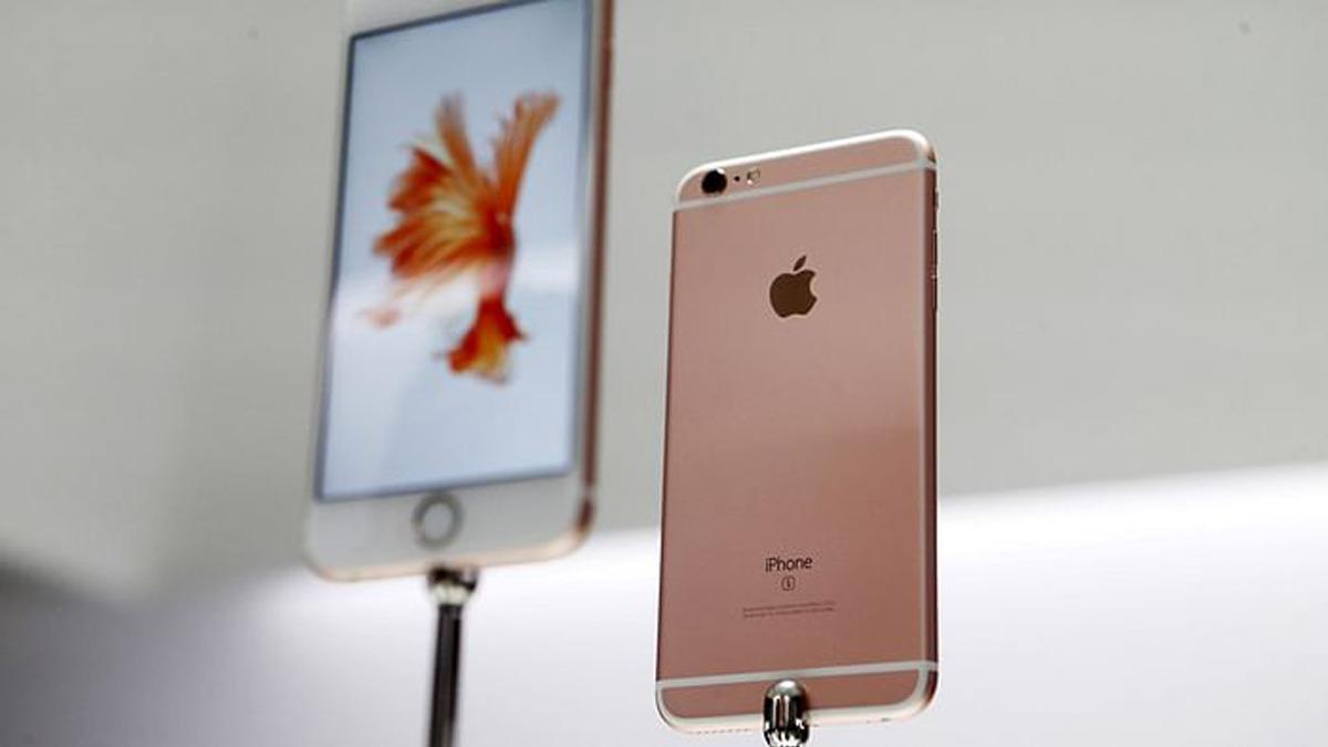 iPhone 6s Plus vs iPhone 7 Plus
