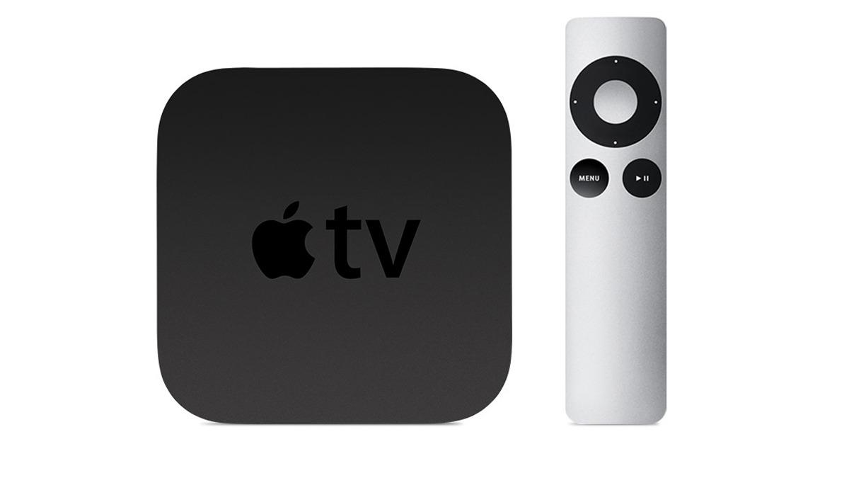 Apple TV third Generation