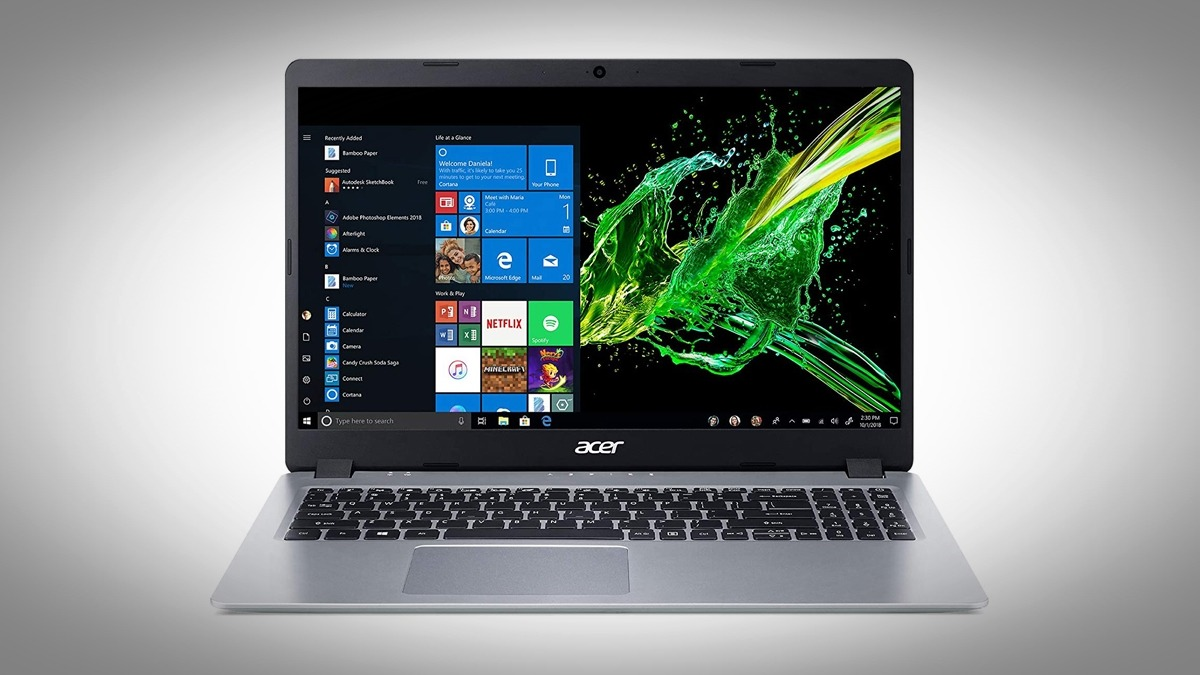 Best cheap laptop for programming in 2021 1