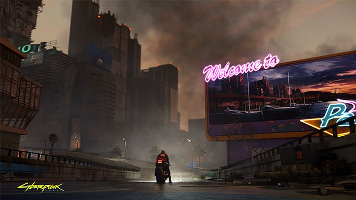 Cyberpunk 2077 dev warns that mods can allow code execution exploits