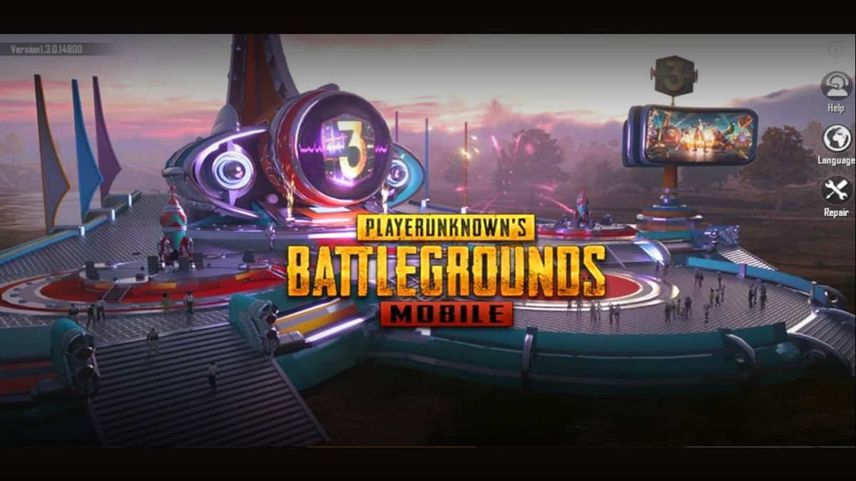 Pubg Mobile Season 18 leaks