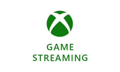 Xbox Streaming