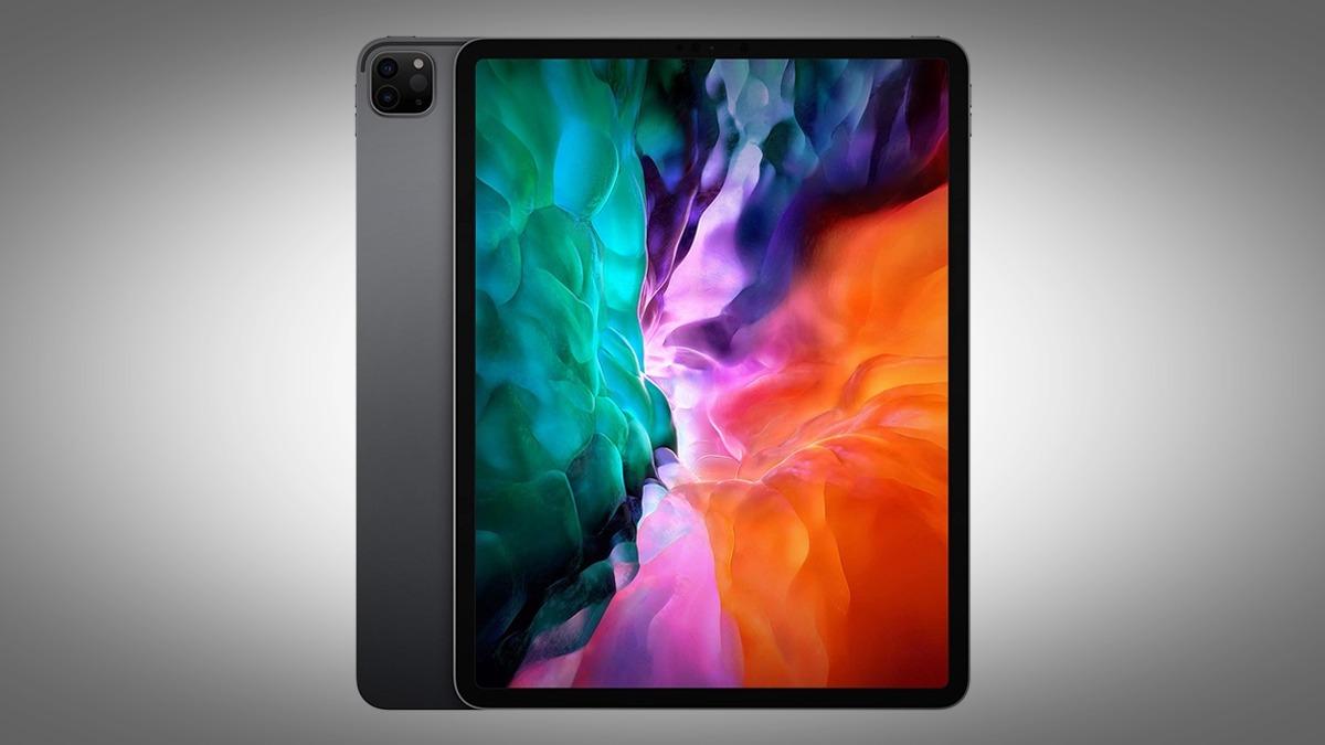 iPad Pro 12.9 inch 4th Generation