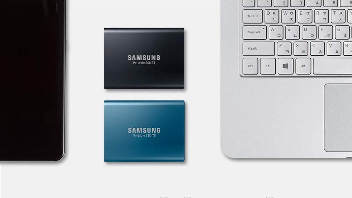 Best 1TB External SSD