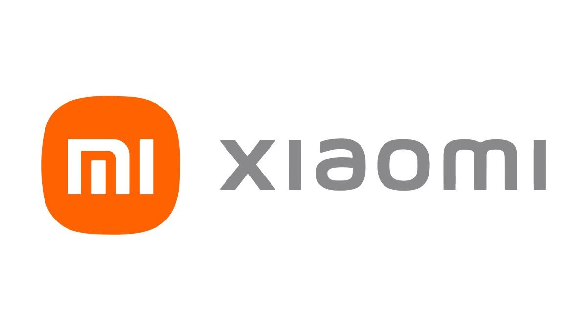 Xiaomi mi branding
