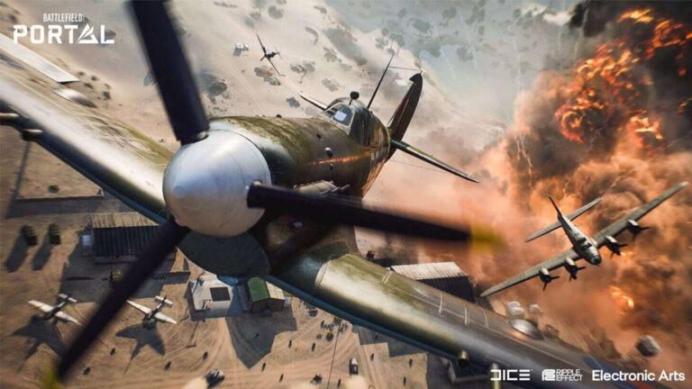 battlefield 2042 preorder