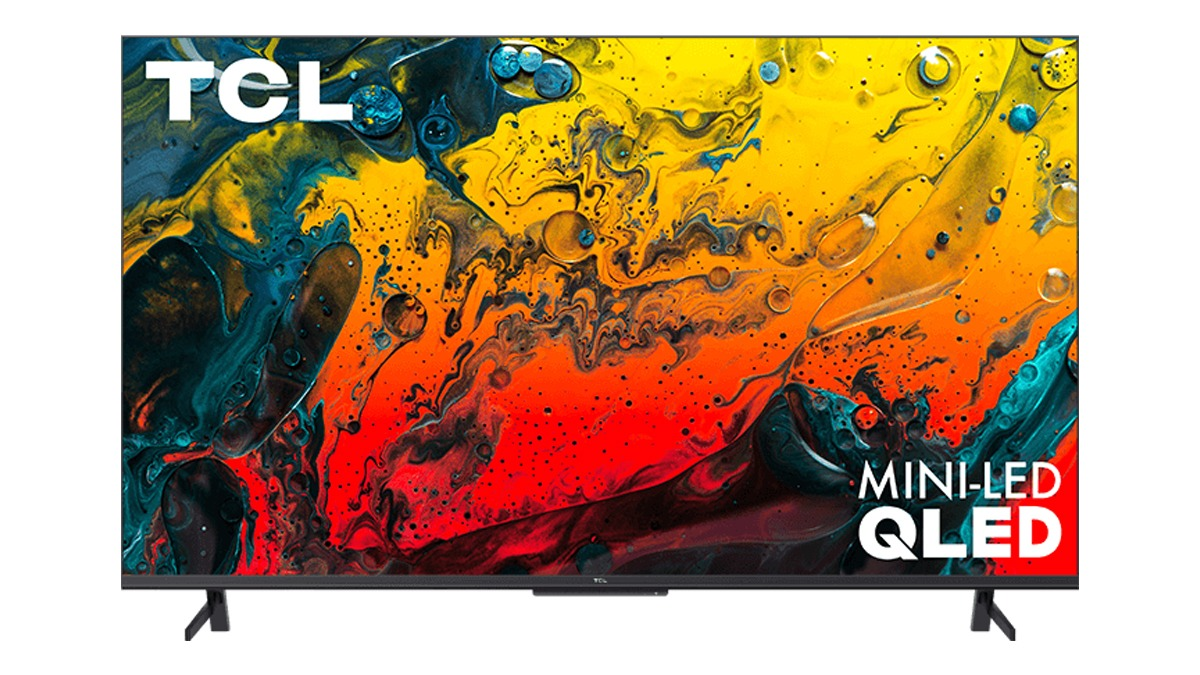 tcl 65 inch tv
